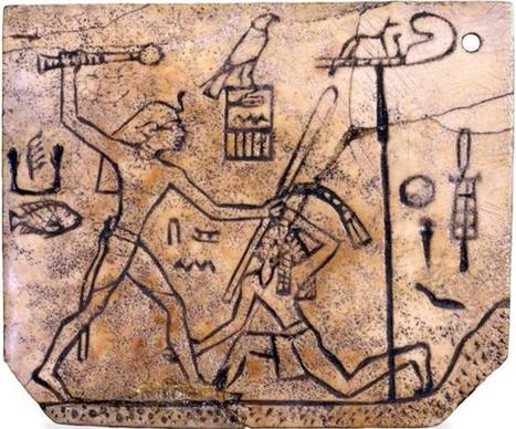 Did the Ancient Egyptians Practice Human Sacrifice? | Ancient History | Scoop.it