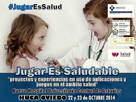 Oviedo celebra la cumbre de la tecnología aplicada a la salud | infosalus | eSalud Social Media | Scoop.it
