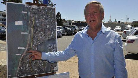 Scarborough beach development plans - Perth Now | Australian Tourism Export Council | Scoop.it