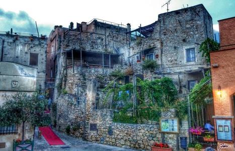 Restauro e risanamento conservativo: elementi distintivi | Urbanistica e Paesaggio | Scoop.it