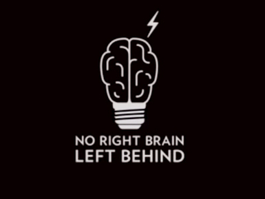 No Right Brain Left Behind works to instill creativity in education - MSNBC | Learning and Development | Scoop.it