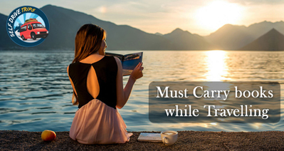 Must Carry books while Travelling | Self Drive Trips | Scoop.it