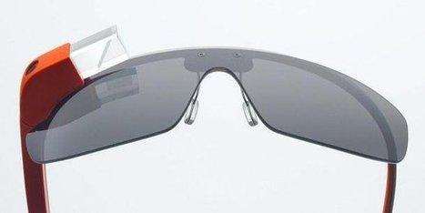 Google geeft technische specificaties Google Glass vrij | ZDNet.nl | Ter leering ende vermaeck | Scoop.it