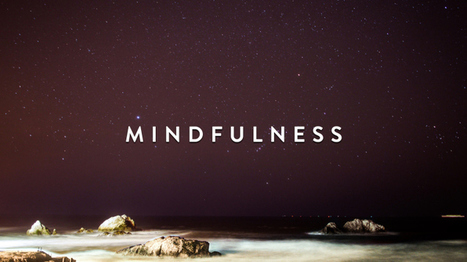 3 Mindfulness Activities for Success in ProfessionalLife   Health   Scoop.it