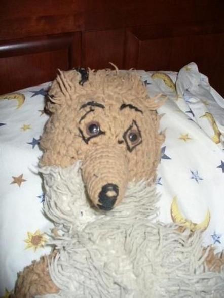 Free Scarecrow Crochet Doll Pattern | crochet for babies | Scoop.it