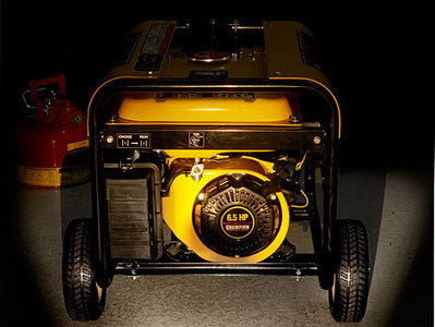 How to Buy the Right Backup Generator for Your Disaster & Budget   Portable Generator Must Haves   Scoop.it