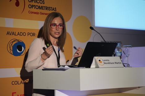 Encuesta on-line a médicos de atención primaria y pediatras sobre las consultas de optometría existentes en el servicio navarro de salud (Osasunbidea) | Salud Visual (Profesional) 2.0 | Scoop.it
