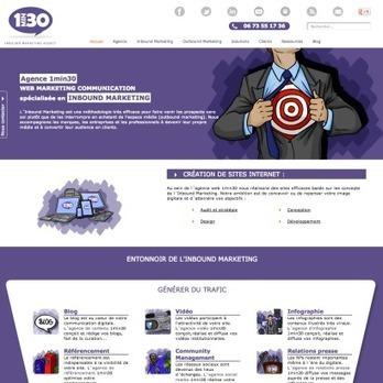 WP de France - Les meilleurs sites WordPress, Made in France   Webmarketing & Social Media   Scoop.it
