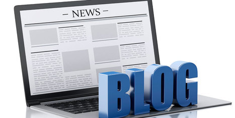 Why You Should Start Classroom Blogging (and How to Do It) | Learning Technology News | Scoop.it