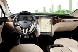 The Communication Technology Next to the Steering Wheel - Automotive Management Network | Manufacturing | Scoop.it