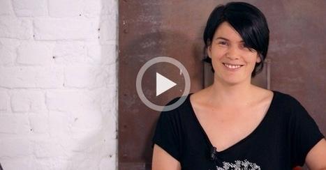 Christine Richard (Bmobile): « Etre chef d'entreprise, c'est être agile: il faut savoir détruire pour mieux reconstruire » | Centre des Jeunes Dirigeants Belgique | Scoop.it