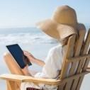 Marketeur, 3 raisons pour annuler vos congés d été ! | De la communication,rien que de la communication | Scoop.it