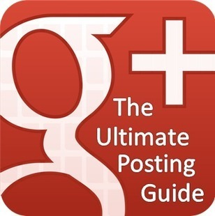 The Ultimate Google Plus Posting Guide | Real Integrated Marketing | Social Media Scoop | Scoop.it