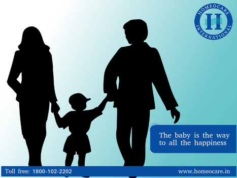 Infertility treatment in homeopathy | Homeopathy treatment for all acute and chronic diseases | Scoop.it
