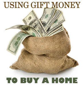 5 Guidelines for Homebuyers Using Gift Money for Down Payments | Real Estate Information | Scoop.it