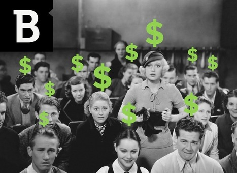 When bigger isn't better - Find your money audience for social success | Pinterest | Scoop.it