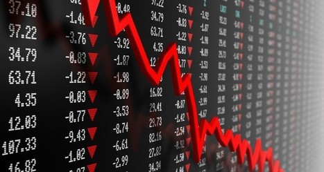 Financial Warnings Everywhere | Hawaii Science and Technology Digest | Scoop.it