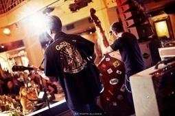 Rockabilly Revivalists Turn Back TheClock | Rockabilly | Scoop.it