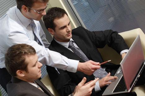 Face au big data, c'est l'attentisme dans les directions des ressources humaines   Text mining & Co   Scoop.it
