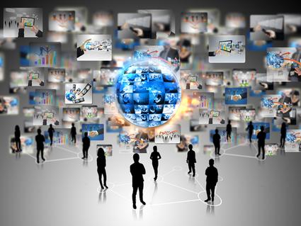New LinkedIn Profile Features: 4 Tips to Optimize Your Presence   Get Social - social media informatie   Scoop.it