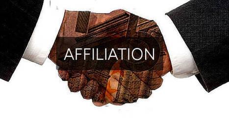 Générer des revenus grâce à l'affiliation | Nyini | Veille webmarketing | Scoop.it