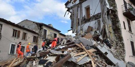 Sept ans après le séisme de L'Aquila, pourquoi l'Italie tremble-t-elle encore? | Planete DDurable | Scoop.it