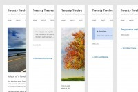 New Theme: Twenty Twelve | Responsive design & mobile first | Scoop.it