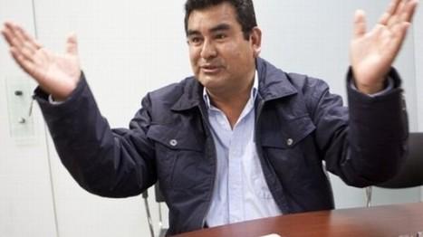 César Álvarez presentó hábeas corpus para no ser investigado | Desde Perú | Scoop.it