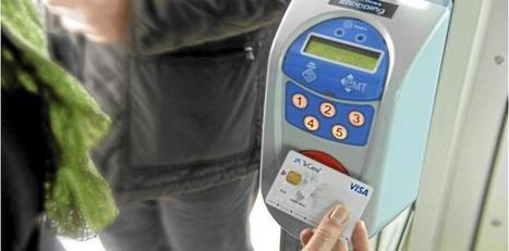 Le paiement par mobile, de la science-fiction à la réalité ? | m-commerce | Scoop.it