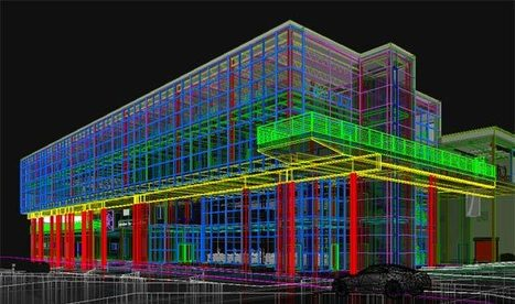 Are Architects Failing to See the BIM Potential? | BIM | Scoop.it