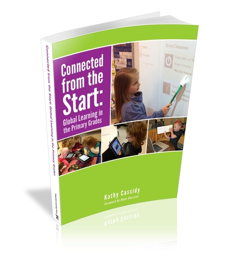 Our New Interactive Book: Connected from the Start: Global Learning in the Primary Grades | Educational Technology | Scoop.it