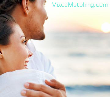 MixedMatching.com - A serious interracial online dating & social networking site specifically for singles interested in an interracial dating and relationship. | Interracial dating central | Scoop.it