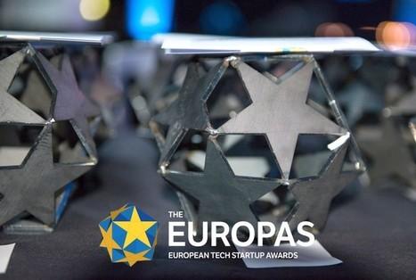 Se abre el plazo para los Óscar europeos de tech startups | Debate Formativo | Scoop.it