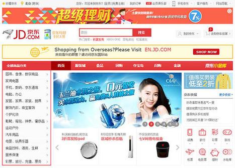 E-commerce en China: cómo atraer a 300 millones de potenciales clientes - Branding Crowds | China: marketing, business, tourism, online. | Scoop.it