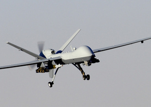 One Day Soon, That Drone Overhead May Be Pointing a Taser at You - San Diego Free Press | Defense Weapons | Scoop.it