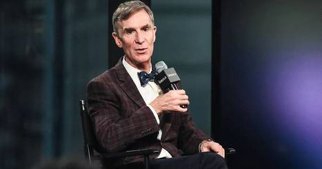 What Bill Nye Wishes We All Would Do About Climate Change | All about water, the oceans, environmental issues | Scoop.it