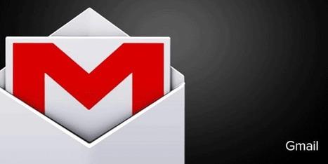 Comment Google lit vos emails pour vous proposer des publicités ciblées | brave new world | Scoop.it