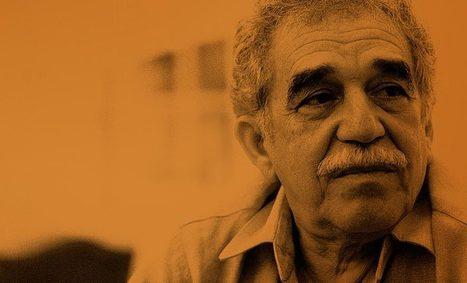 Gabriel García Márquez | Especiales | ELMUNDO.es | Lectura(s) | Scoop.it
