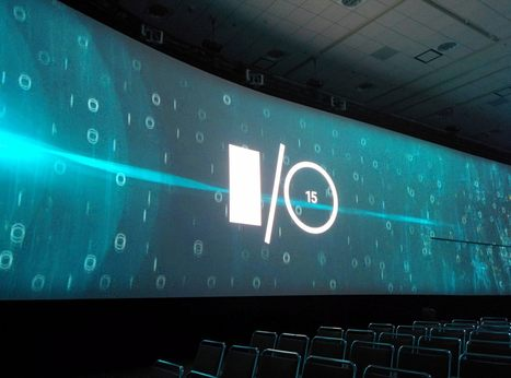 Google I/O 2015 - E.S.R. Labs | Connected Vehicle, Android, Linux, Java and Mobile Devices | Scoop.it