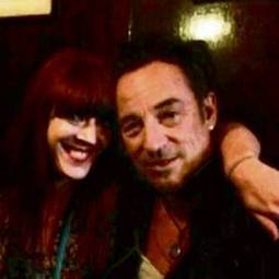 'The Boss' makes fan Angie's year - Independent.ie   Bruce Springsteen   Scoop.it