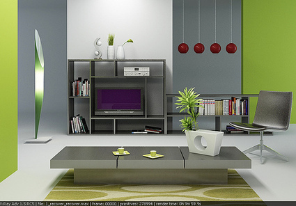 What Are This Years' Best Interior Design Trends? | Home Staging | Scoop.it