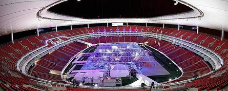 - Chivas: Sitio Oficial | la arquitectura en los estadios | Scoop.it
