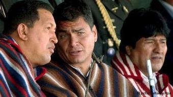 End of '21st century socialism' in Latin America? - Deutsche Welle   real utopias   Scoop.it