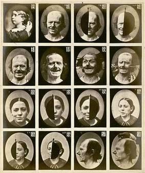 Darwin aurait tort : l'expression faciale des émotions n'est pas universelle   Aux origines   Scoop.it