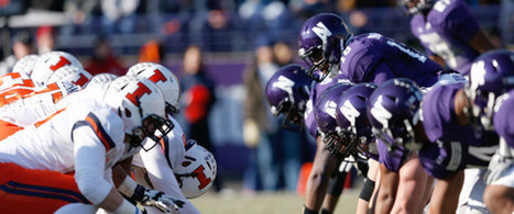 Academic Integrity and/or Winning Football? The Moral Dilemma of Academically Elite Colleges with Division I Football Teams and the Special Case of Northwestern | Sport Ethics-Éthique sportive | Scoop.it