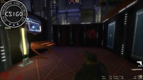 ▶ ๖ۣۜĐ.B CREÅTION's Stargate Atlantis Map for CS:GO (german) - YouTube | Game Mod Culture | Scoop.it