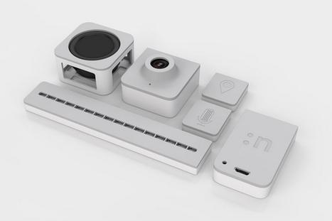 Nascent Objects : des objets connectés modulables contre l'obsolescence programmée | Efficycle | Scoop.it