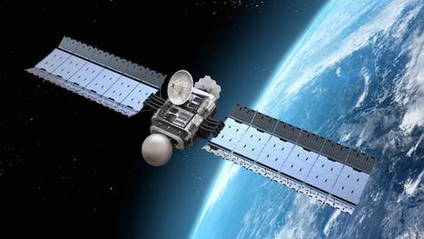 Google intéressé par les micro-satellites de Skybox Imaging | FrenchWeb.fr | Without model | Scoop.it