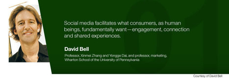 Elevating the consumer experience with social media analytics and | Social Media | Scoop.it