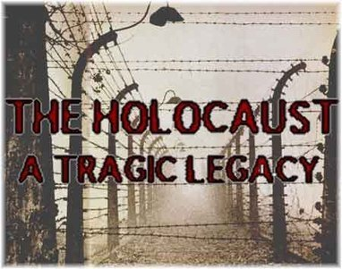 The Holocaust: A Tragic Legacy | Anne Frank and The Holocaust:  Background Study | Scoop.it